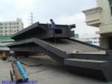 桥梁钢结构,人行天桥首选温州东瓯钢结构