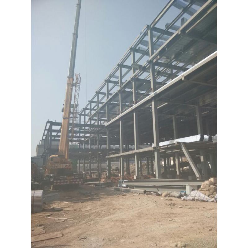 绍兴钢结构,绍兴钢结构楼房承包首选温州东瓯钢结构